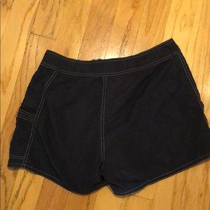 7e338d83ec BW Sport Shorts - BW Sport Women's Swim Trunks Board Shorts Sz 12